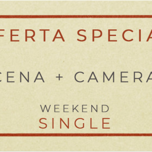 Offerta Weekend